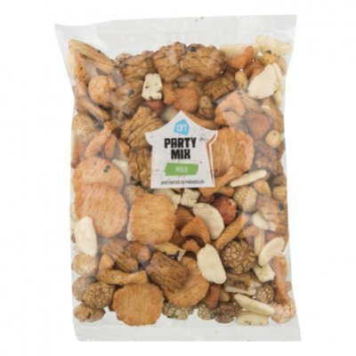 Huismerk Party mix
