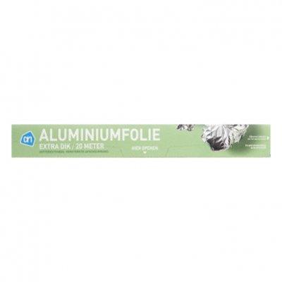Huismerk Aluminiumfolie