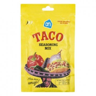 Huismerk Taco seasoning mix