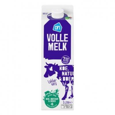 Huismerk Volle melk