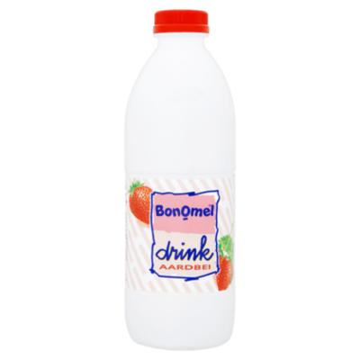 Bonomel Drink Aardbei