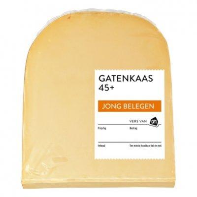 Huismerk Gatenkaas 45+ stuk