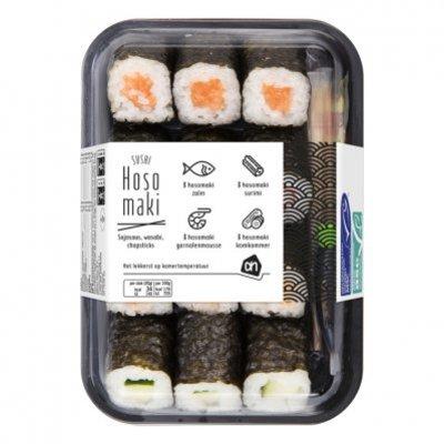 Huismerk Sushi hosomaki