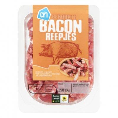 Huismerk Bacon reepjes
