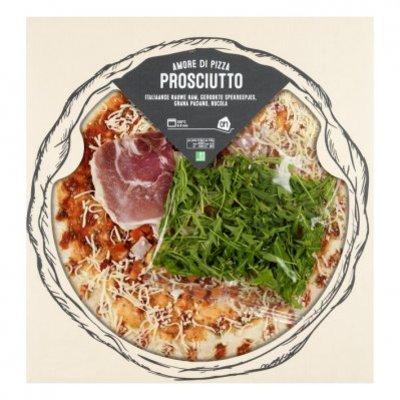 Huismerk Pizza prosciutto