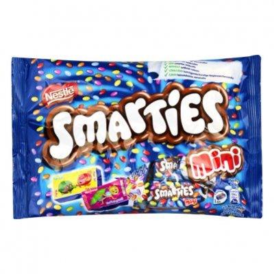 Smarties Mini chocolaatjes
