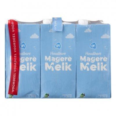 Huismerk Magere melk houdbaar voordeel
