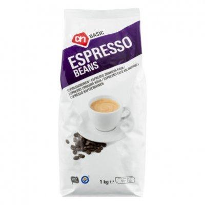 Budget Huismerk Koffiebonen espresso