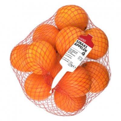 Huismerk Handsinaasappelen medium
