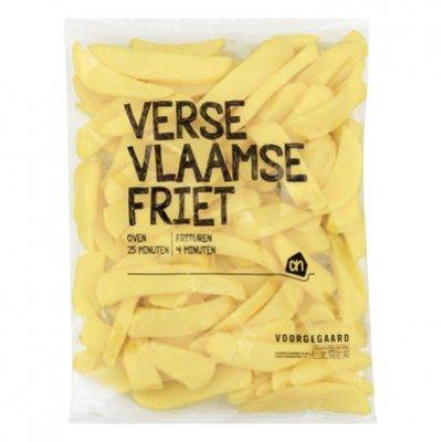 Huismerk Verse Vlaamse friet