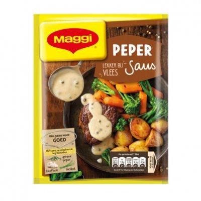 Maggi Peper saus mix