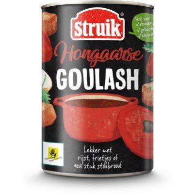 Struik Hongaarse goulash