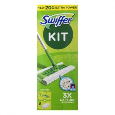 Swiffer Vloerreiniger starter en 8 stofdoekjes