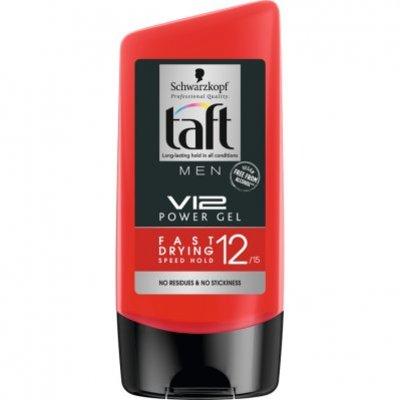 Taft Styling v12 power gel tube