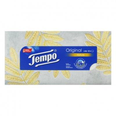 Tempo Original tissues