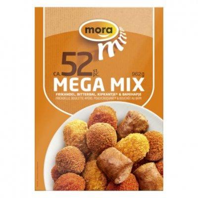Mora Mega mix