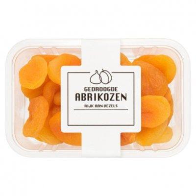 Huismerk Gedroogde abrikozen