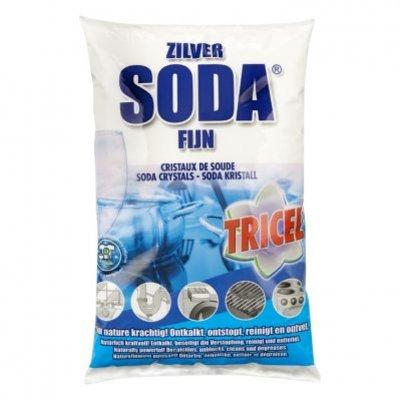 Tricel Zilver soda