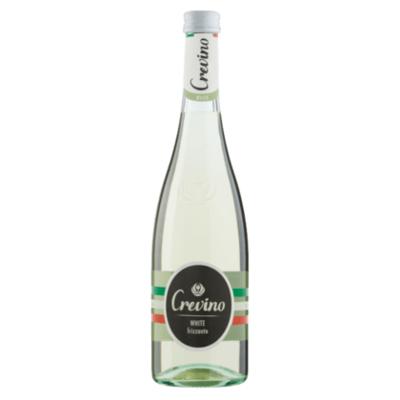 Crevino Italian Mellow White Wine