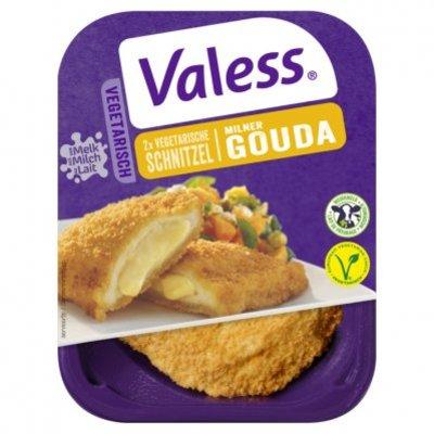 Valess Vegetarische schnitzel Milner