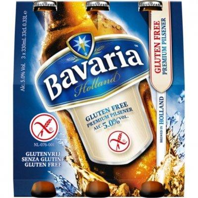 Bavaria Glutenvrij bier 3-pack