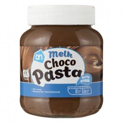 Huismerk Chocoladepasta melk
