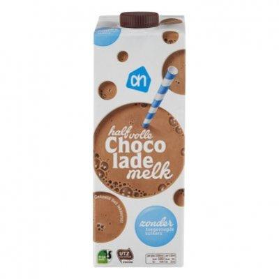 Huismerk Chocolade drink 0% suiker