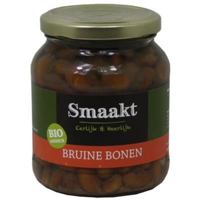 Smaakt Bruine bonen