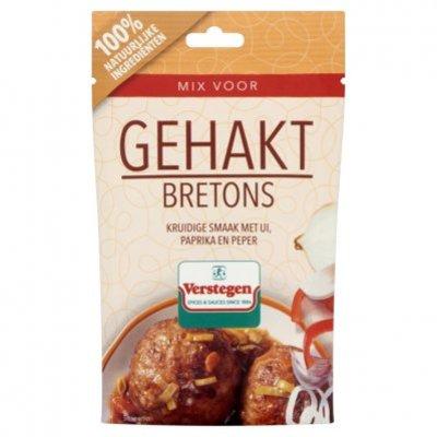 Verstegen Mix voor gehakt Bretons