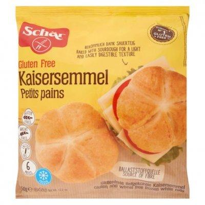 Schär Kaiserbroodjes