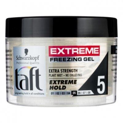 Taft Freezing gel extreme