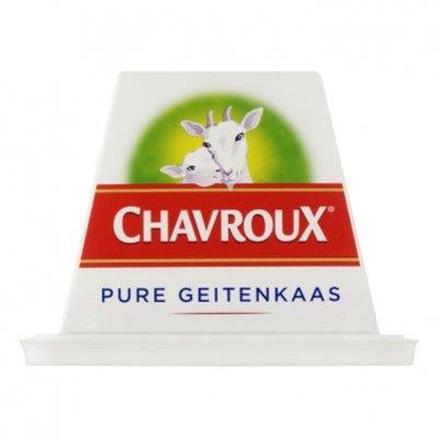 Chavroux Frais nature 45+