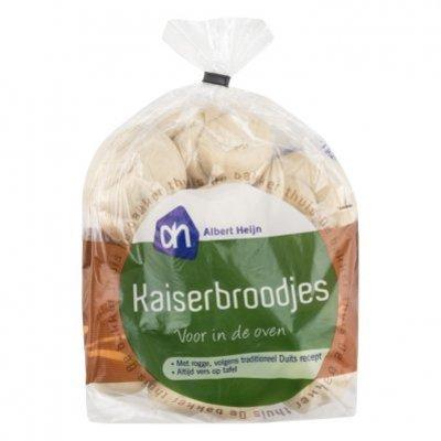 Huismerk Kaiserbroodjes