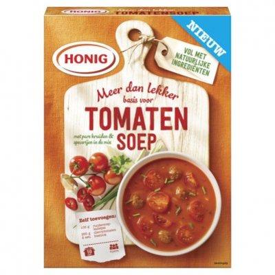 Honig Tomatensoep