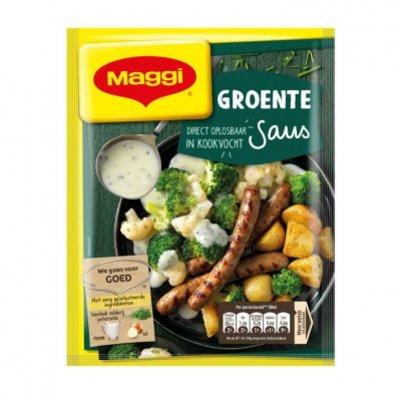 Maggi Groentesaus mix