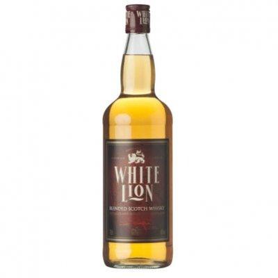 White Lion Blended Scotch whisky