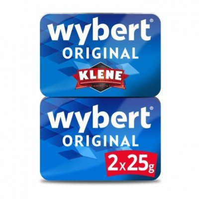 Wybert Original duo