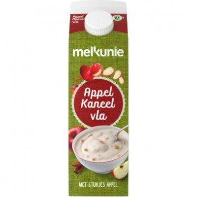 Melkunie Fruitvla appel-kaneel