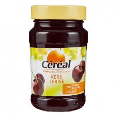 Céréal Fruitbeleg kersen minder suikers