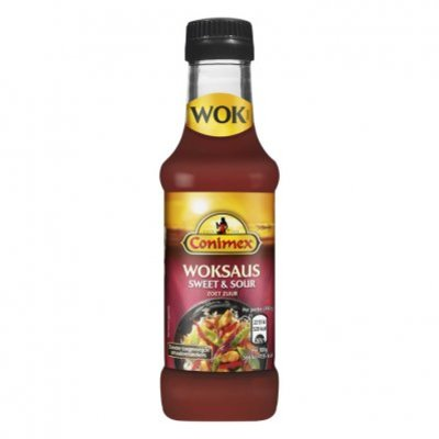Conimex Woksaus sweet & sour