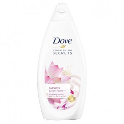 Dove Nourishing secrets glowing douchecrème