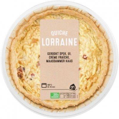 Huismerk Quiche Lorraine