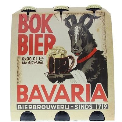 Bavaria bok Speciaalbier