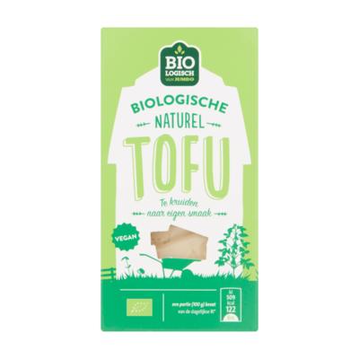 SoFine Tofu Nature Bio