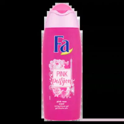 Fa Pink Passion Douchegel