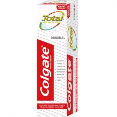 Colgate Total original tandpasta