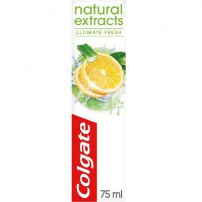 Colgate Natural ultieme frisheid tandpasta