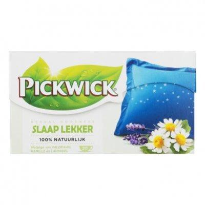 Pickwick Slaap lekker kruidenthee