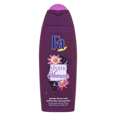 Fa Mystic Moments Sheabutter & Passionflower Bad & Douchgel