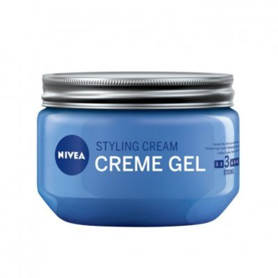 Nivea Care&hold styling creme gel